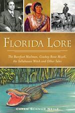 Florida Lore (American Legends)