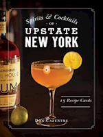 Spirits & Cocktails of Upstate New York (Postcards of America)