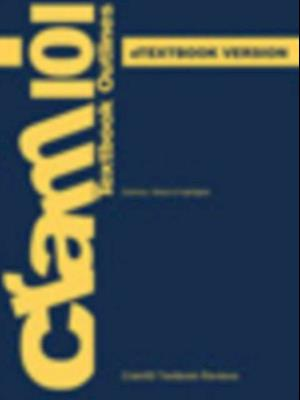e-Study Guide for: Effectual Entrepreneurship by Stuart Read, ISBN 9780415586443 af Cram101 Textbook Reviews