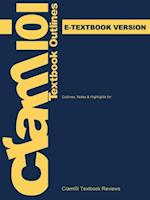 e-Study Guide for: Fundamentals of Machine Elements by Hamrock, ISBN 9780073341583