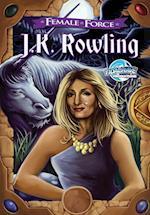 J.K. Rowling (Female Force)