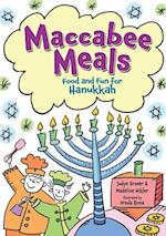 Maccabee Meals (Hanukkah)