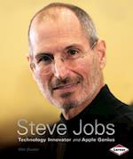 Steve Jobs (Gateway Biographies)