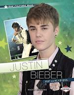 Justin Bieber af Nadia Higgins
