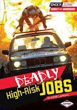 Deadly High-Risk Jobs af Elaine Landau
