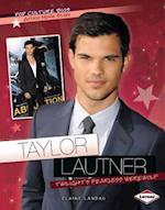 Taylor Lautner af Elaine Landau