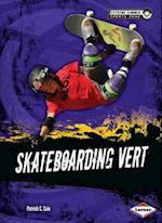 Skateboarding Vert (Extreme Summer Sports Zone)