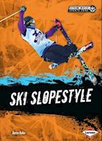Ski Slopestyle (Extreme Winter Sports Zone)