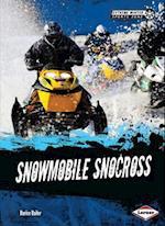 Snowmobile Snocross (Extreme Winter Sports Zone)