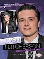 Josh Hutcherson af Jody Jensen Shaffer