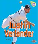 Justin Verlander (Amazing Athletes)