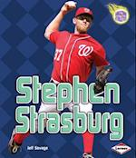 Stephen Strasburg (Amazing Athletes)