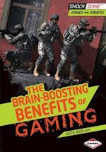The Brain-Boosting Benefits of Gaming (Shockzone Games and Gamers)