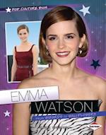 Emma Watson (Pop Culture Bios)
