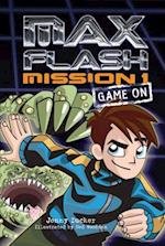 Mission 1 (Max Flash)