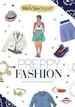 Preppy Fashion af Karen Latchana Kenney