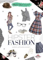 Hipster Fashion af Karen Latchana Kenney