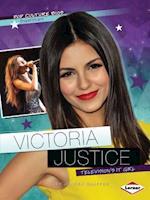 Victoria Justice af Jody Jensen Shaffer