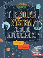 The Solar System Through Infographics af Nadia Higgins