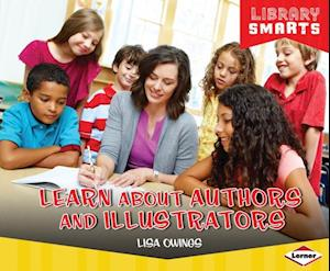 Learn about Authors and Illustrators