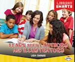 Learn about Authors and Illustrators (Library Smarts)