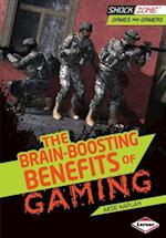 Brain-Boosting Benefits of Gaming (ShockZone TM Games and Gamers)