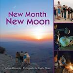 New Month, New Moon (Kar-ben Favorites)