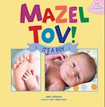 Mazel Tov! It's a Boy/Mazel Tov! It's a Girl