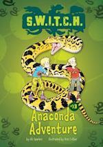 Anaconda Adventure (Switch)