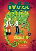 Chameleon Chaos (Switch)