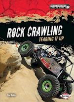 Rock Crawling (Dirt and Destruction Sports Zone)