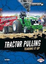 Tractor Pulling (Dirt and Destruction Sports Zone)