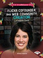 Flickr Cofounder and Web Community Creator Caterina Fake (Stem Trailblazer Bios)