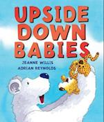 Upside Down Babies (Andersen Press Picture Books Hardcover)