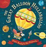 The Great Balloon Hullabaloo (Andersen Press Picture Books)