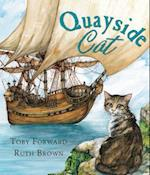 The Quayside Cat (Andersen Press Picture Books Hardcover)