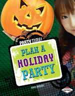 Plan a Holiday Party (Party Time)