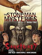 The Stone Man Mysteries 2 (Graphic Universe)