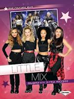 Little Mix (Pop Culture Bios)