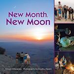 New Month, New Moon (Kar-ben Favorites)