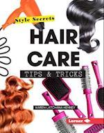 Hair Care Tips & Tricks af Karen Kenney