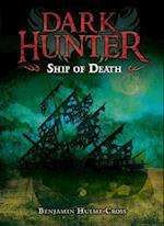 Ship of Death af Benjamin Hulme-cross