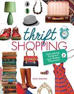 Thrift Shopping (Nonfiction Young Adult)