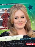 Adele (Pop Culture Bios)
