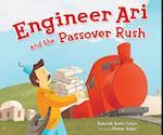 Engineer Ari and the Passover Rush (Passover)