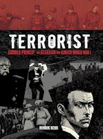 Terrorist (Fiction Young Adult)
