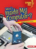 What's Inside My Computer? (Lightning Bolt Books)