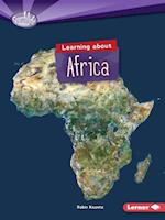Learning about Africa (Searchlight Books Do You Know the Continents)