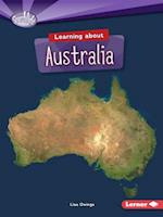Learning about Australia af Lisa Owings