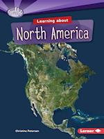 Learning about North America af Christine Petersen